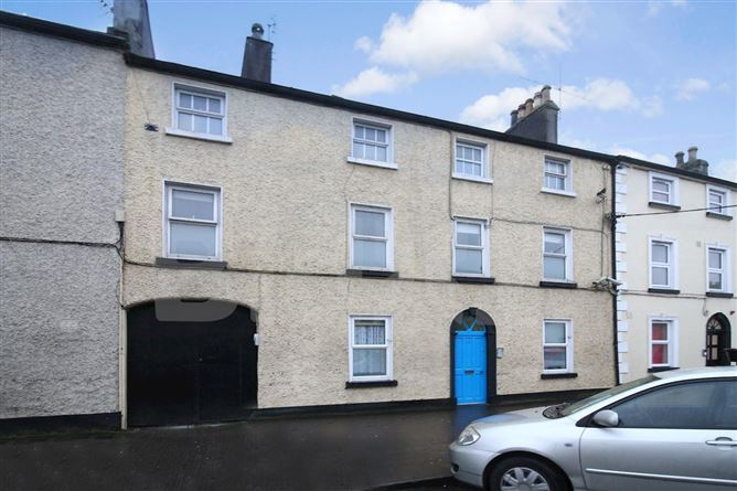 Main image for Mixed Use Building at, 12 Church Street, Tullamore, Co. Offaly
