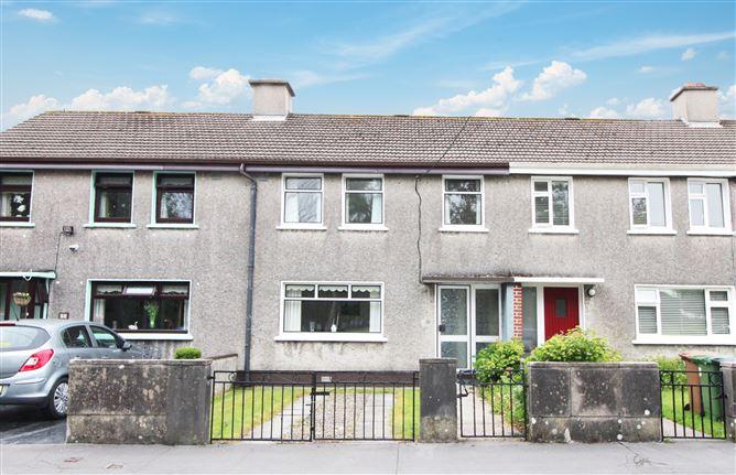 Image for 4 McHugh Avenue, Mervue, Galway City