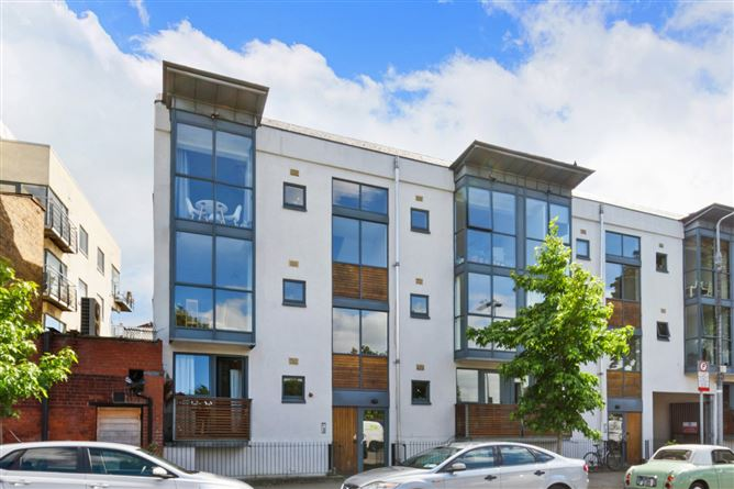 Main image for 20D The Park, Military Road, Rathmines, Dublin 6
