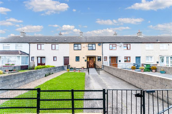 5 Bunratty Avenue, Coolock, Dublin 17