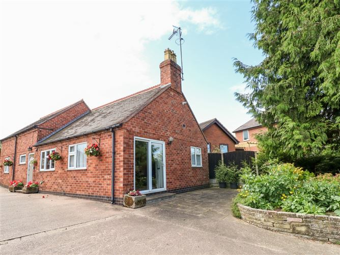 Main image for Summerfields,Uttoxeter, Staffordshire, United Kingdom