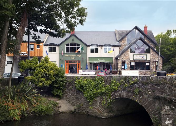 Main image for Bar To Rent, Blackwater Lodge Hotel, Blackwater, Enniscorthy, Co. Wexford