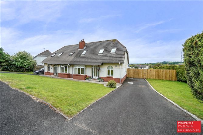 Main image for 12 College Park, Letterkenny, Donegal