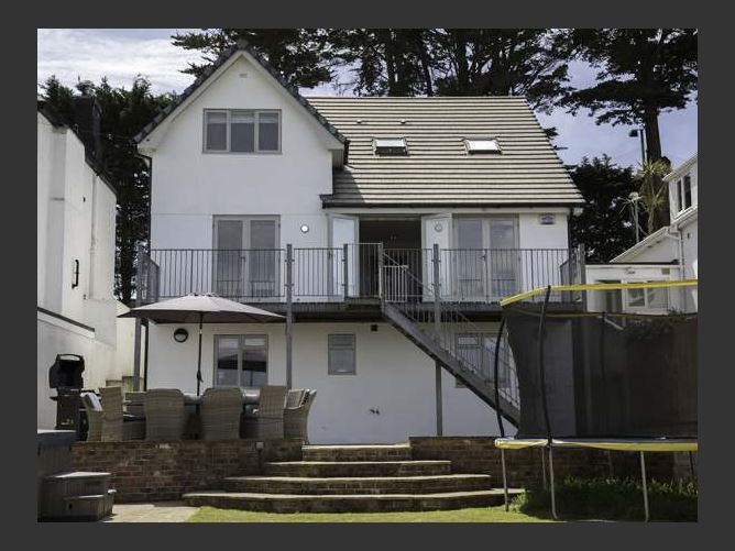 Main image for Raleigh House, SALCOMBE, United Kingdom