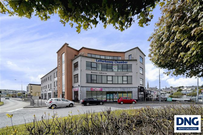 Main image for Apt 37 Grand Central, Letterkenny, Donegal, F92HY02