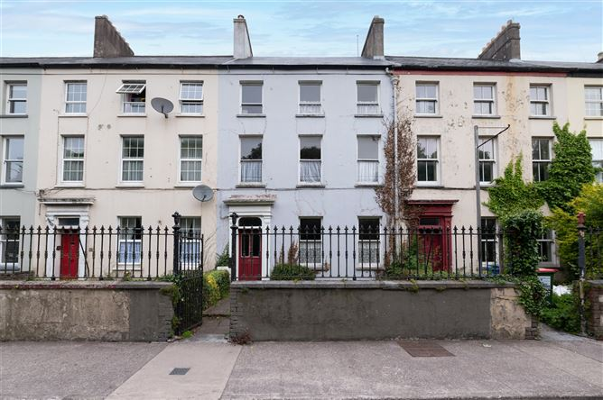 Main image for 3 Eglinton Place,Western Road,Cork,T12K4XC
