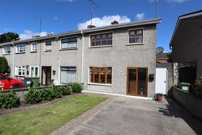 Main image for 96 Glenmore Drive, Drogheda, Louth
