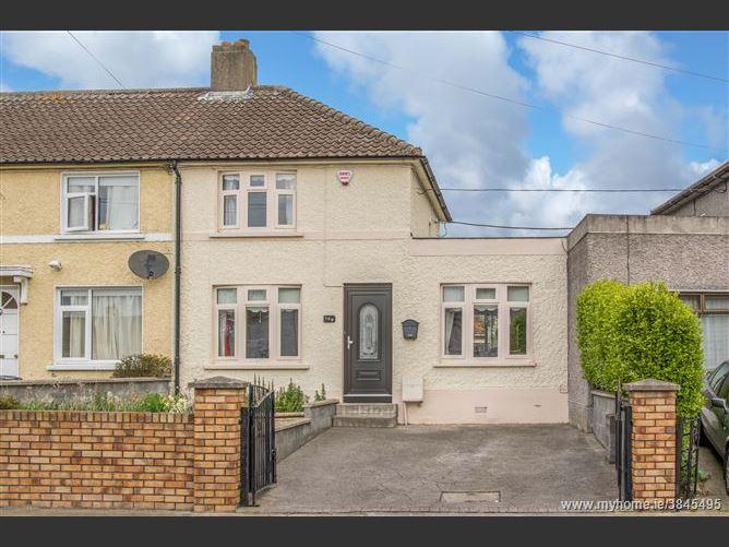 Main image for 106 Lismore Road, Crumlin, Dublin 12