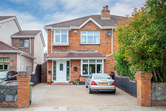 Main image for 18 Weston Heights, Lucan, Co. Dublin
