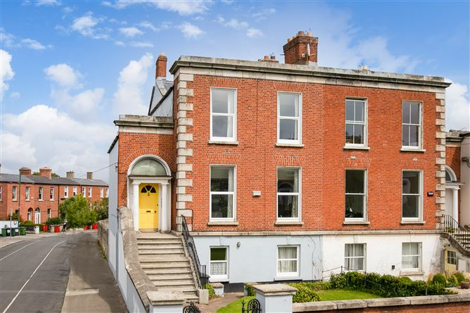 Main image for 11 Frankfort Avenue. Pre 63 + Site with F.P.P, Rathgar, Dublin 6