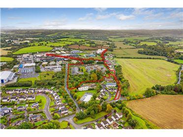 Main image of Site at Road Binders Ltd, Quartertown Mills Lower, Mallow, Cork