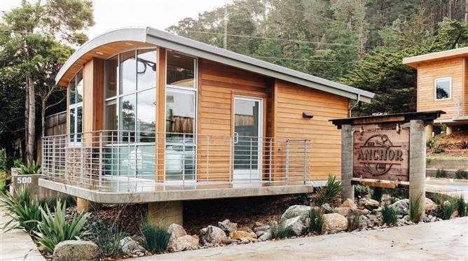 Main image for Live Oak Cove,San Mateo,California,USA