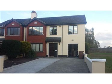 Photo of 6 Osberstown Court, Sallins, Kildare