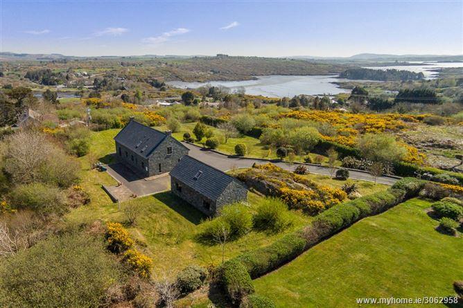 Cnoc Na Shanavagh, Ballydehob,   Cork West