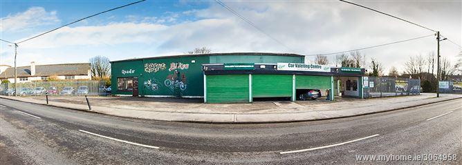 Atkins Yard, Midleton, Cork