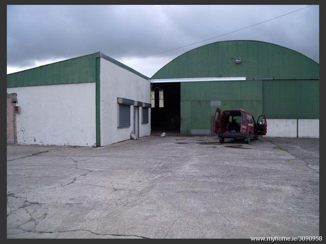 Cloncaw, Glaslough, Monaghan