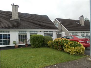 11 Hazelwood Drive, Glanmire, Cork