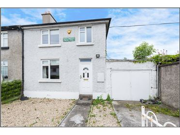 Photo of 6 WALSH ROAD, Drumcondra, Dublin 9