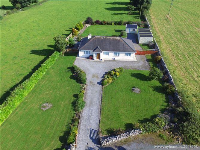 Lisdaulan (Crowsgap), Knockcroghery, Roscommon