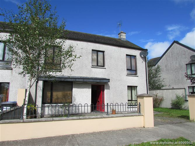 14 Meadow Avenue, The Meadows, Hollyhill, City Centre Nth,   Cork City