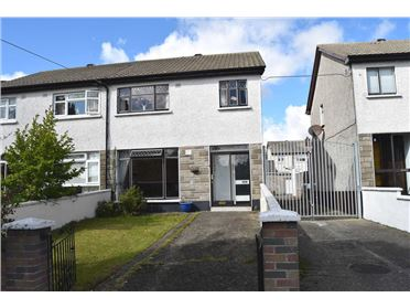 Photo of 14 Carndonagh Lawn, Donaghmede, Dublin 13