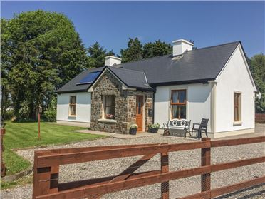 Main image of Cloonkee Cottage,Cloonkee Cottage, Cloonkee, Crossmolina, Co Mayo, F26KN59, Ireland