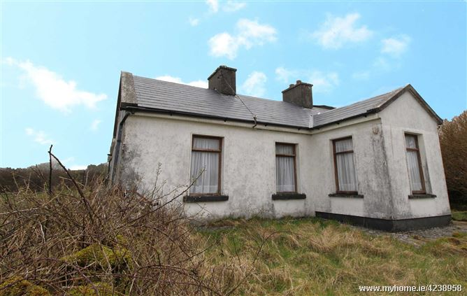 Eantymore Cottage, Carron, Co. Clare V95 ND25