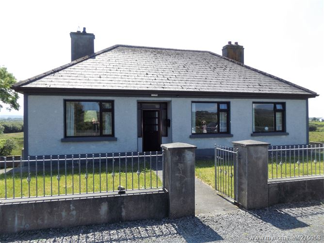 Mullagh, Kilsallagh, Westport, Mayo