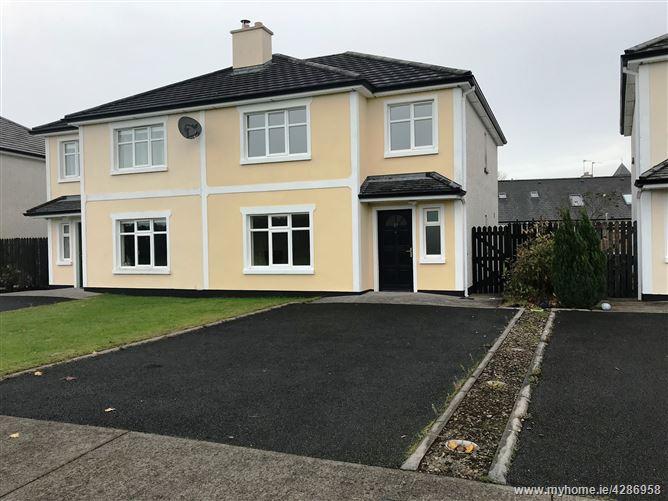 57 Kilkeevan Park , Castlerea, Roscommon