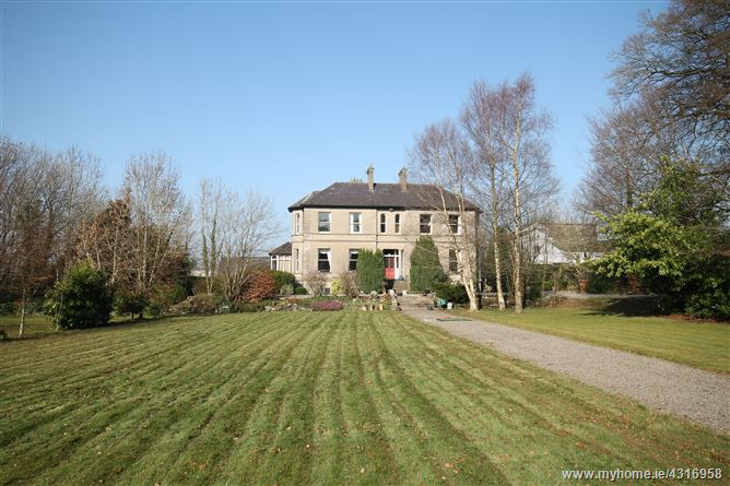 Mill House, Leinster Grove, Osberstown,