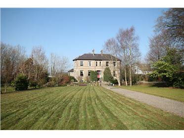 Main image of Mill House, Leinster Grove, Osberstown, , Naas, Kildare