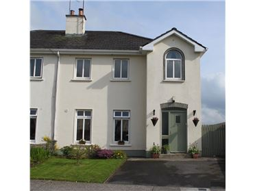 18 Abbey Glen, Athenry, Co. Galway