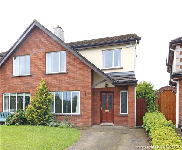 Main image for 425 Morell Crescent, Naas, Co Kildare, W91 EDK1