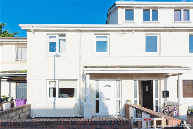 Main image for 7 Fairgreen Court, Bray, Wicklow
