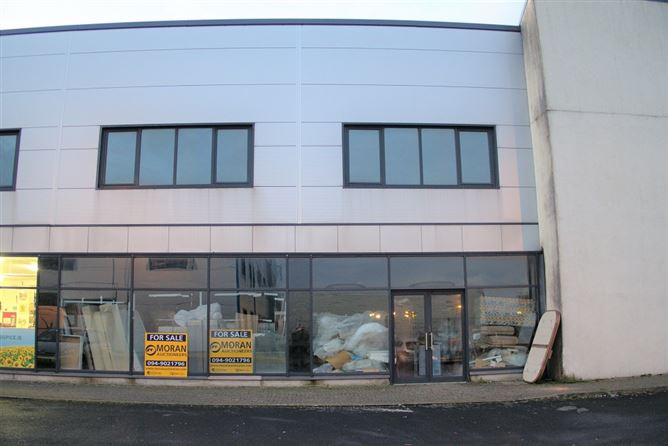 Main image for N5 Retail Park,  Moneenbradagh, Dublin Road , Castlebar, Mayo