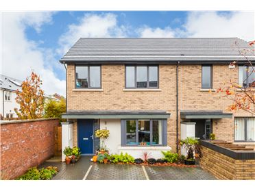 Main image of 3 Grace Park Grove, Grace Park Wood, Drumcondra, Dublin 9