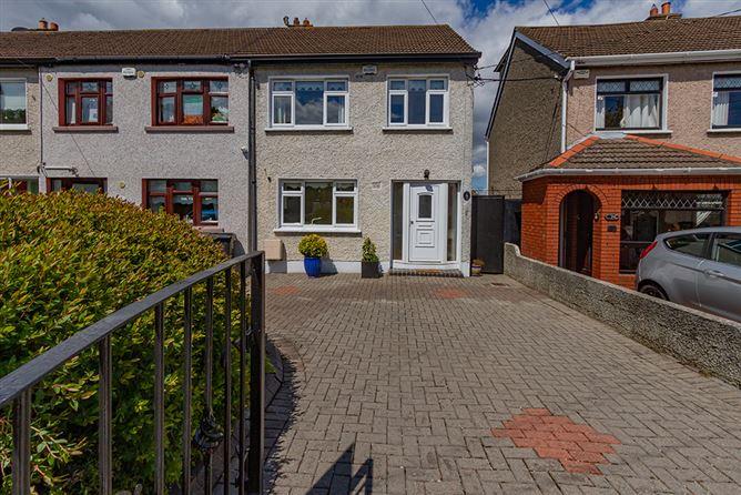 Main image for 6 St.Peters Drive , Walkinstown,   Dublin 12