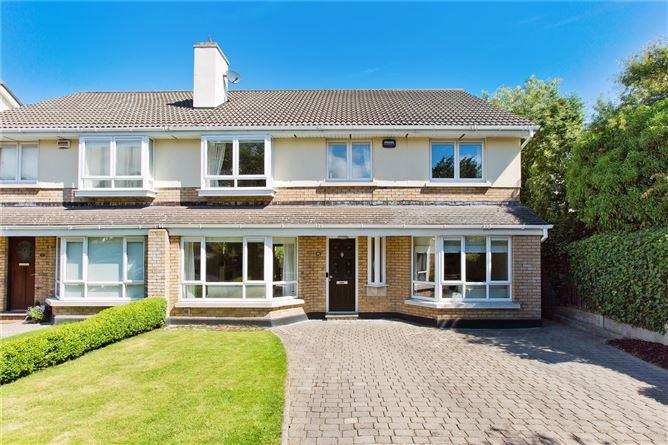 Main image for 46 Grangefield,Ballinteer,Dublin 16,D16 YH60