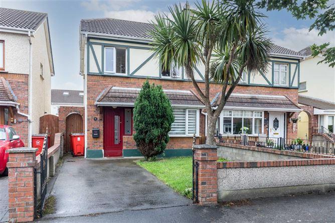 Main image for 17 Greenwood Close, Ayrfield, Dublin 13