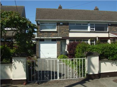 Main image of 44, Bancroft Park, Tallaght, Dublin 24