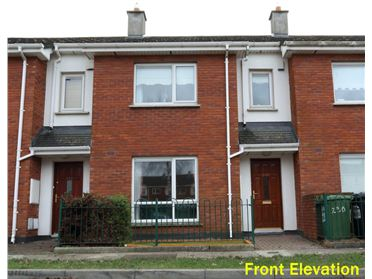 231 Castlecurragh Heath , Mulhuddart,   Dublin 15