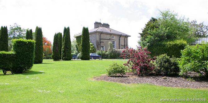 Main image for Garden Apartment,Coach House Apartments Glebe Country House Ballinadee Bandon County Cork