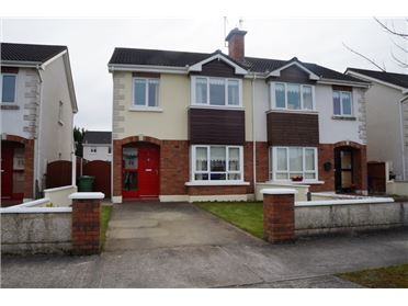 Main image of 29 The Park, Curragh Grange, Newbridge, Kildare