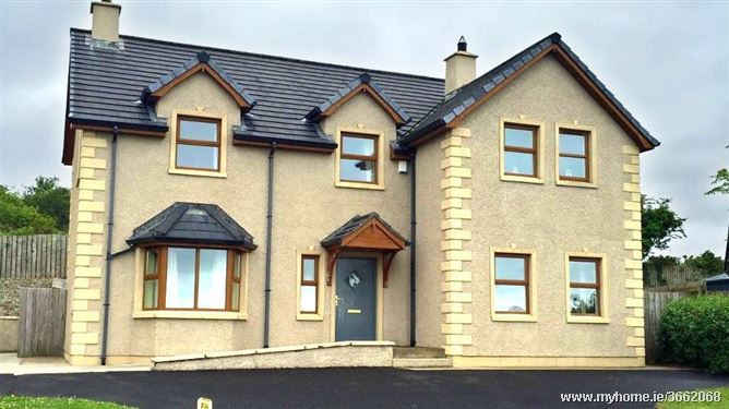 Crockaulin Drive - Greencastle, Donegal