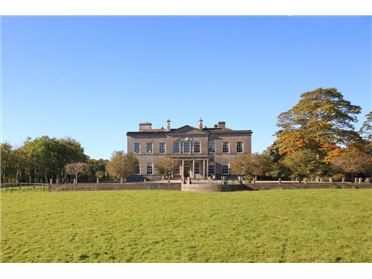 Main image of Harristown Demesne on c. 750 Acres, Brannockstown, Kildare