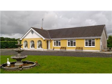 Photo of Pierces Place, Blackditch, Nurney, Kildare, Co. Kildare