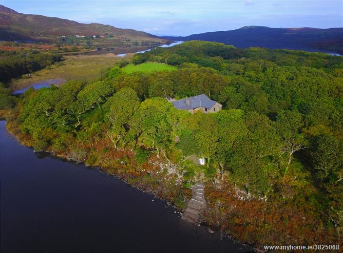 Main image for Salmon Cottage,Glenbeigh, County Kerry, Ireland
