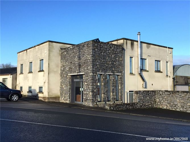 Donaskeigh, Dundrum, Co Tipperary, E34RX89