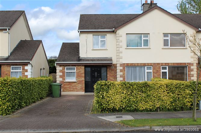 Property image of The Cedars 4, Tullamore, Offaly