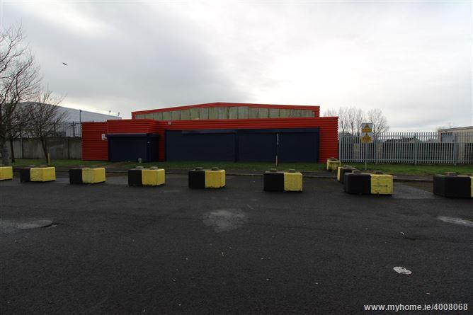 Unit 4 NCW Enterprise Centre Sheehan's Road, Newcastle West, Limerick